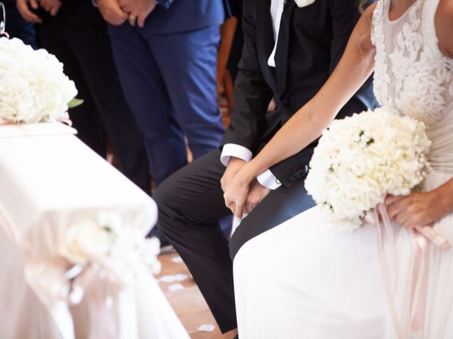 Il matrimonio di Ivano e Giovanna a Campobasso, Campobasso 32