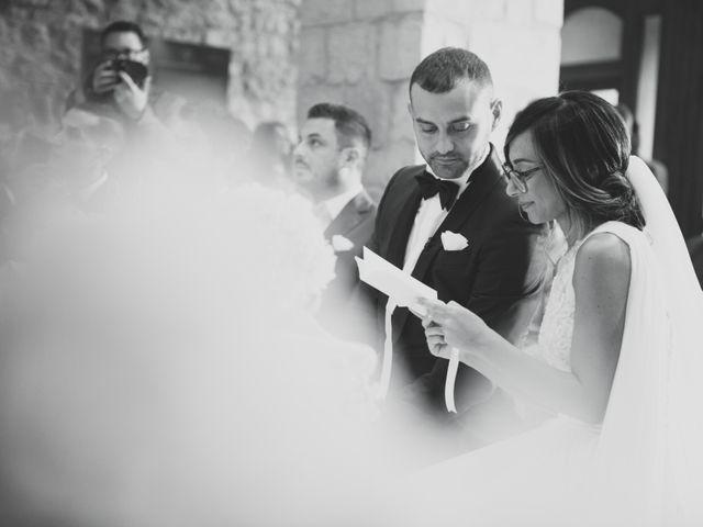 Il matrimonio di Ivano e Giovanna a Campobasso, Campobasso 33