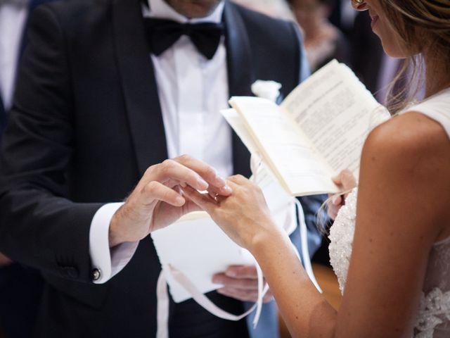 Il matrimonio di Ivano e Giovanna a Campobasso, Campobasso 35