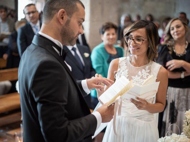Il matrimonio di Ivano e Giovanna a Campobasso, Campobasso 36