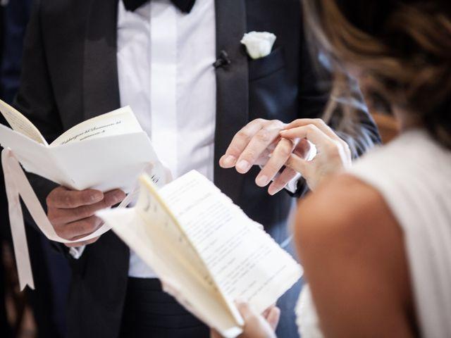 Il matrimonio di Ivano e Giovanna a Campobasso, Campobasso 37