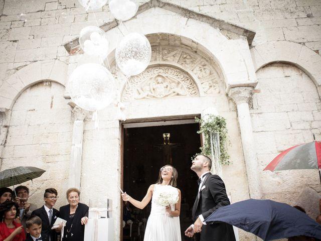 Il matrimonio di Ivano e Giovanna a Campobasso, Campobasso 38