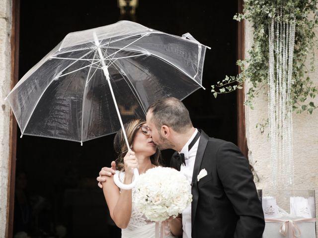 Le nozze di Giovanna e Ivano