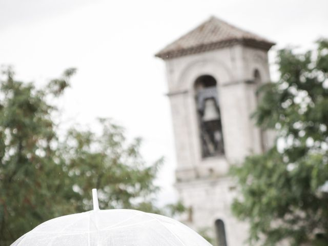 Il matrimonio di Ivano e Giovanna a Campobasso, Campobasso 39