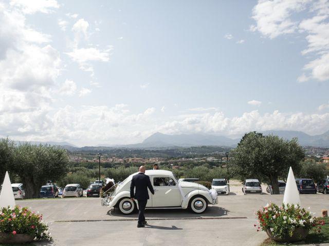 Il matrimonio di Ivano e Giovanna a Campobasso, Campobasso 42
