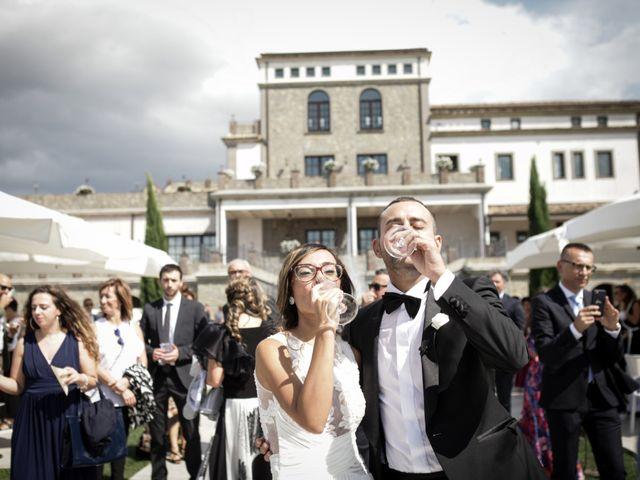 Il matrimonio di Ivano e Giovanna a Campobasso, Campobasso 44