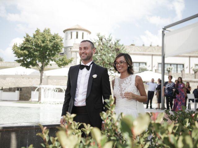 Il matrimonio di Ivano e Giovanna a Campobasso, Campobasso 46