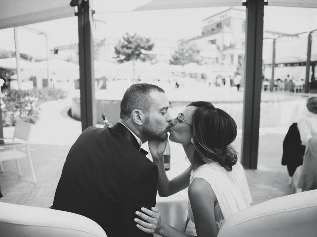 Il matrimonio di Ivano e Giovanna a Campobasso, Campobasso 47