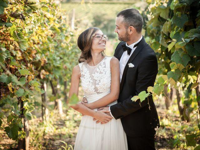 Il matrimonio di Ivano e Giovanna a Campobasso, Campobasso 54