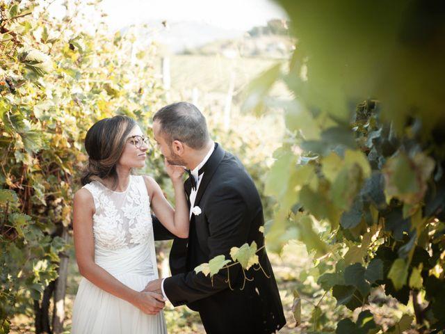 Il matrimonio di Ivano e Giovanna a Campobasso, Campobasso 55