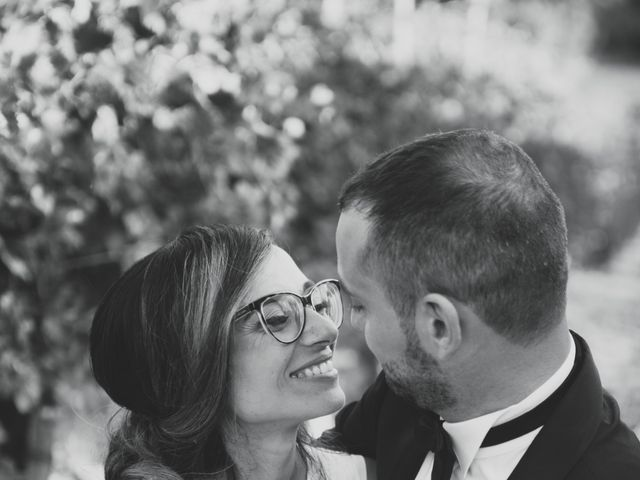 Il matrimonio di Ivano e Giovanna a Campobasso, Campobasso 1