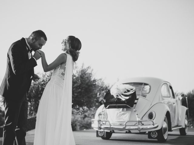 Il matrimonio di Ivano e Giovanna a Campobasso, Campobasso 56