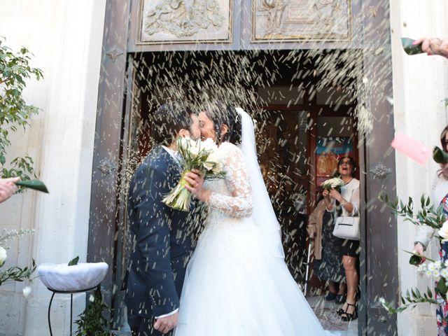 Il matrimonio di Giuseppe e Silvia a Catania, Catania 2