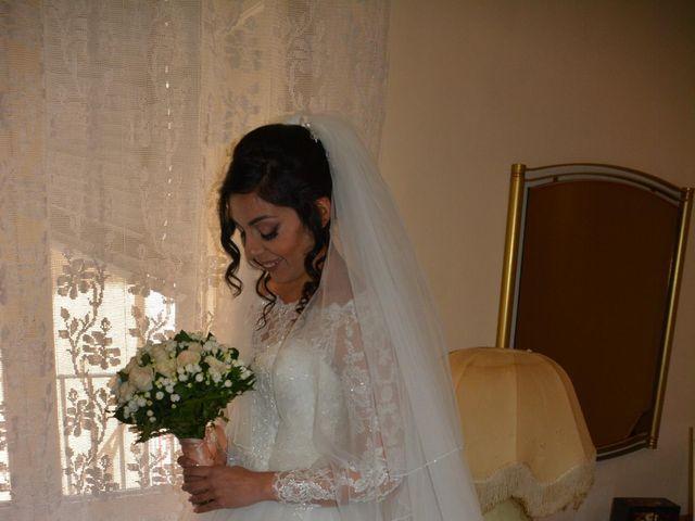 Il matrimonio di Giuseppe e Silvia a Catania, Catania 4