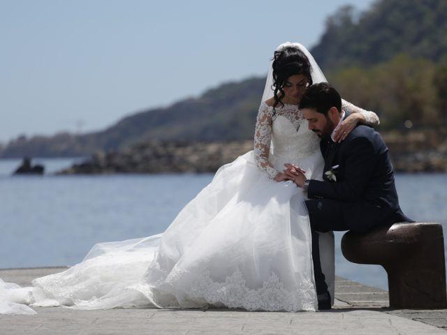 Il matrimonio di Giuseppe e Silvia a Catania, Catania 5