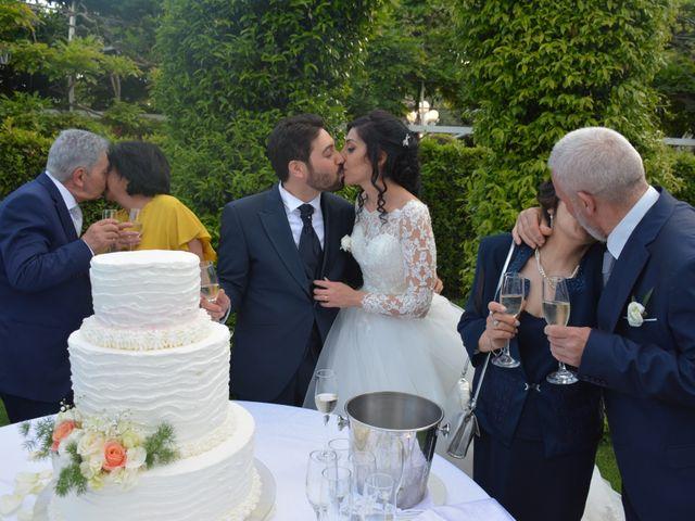 Il matrimonio di Giuseppe e Silvia a Catania, Catania 8