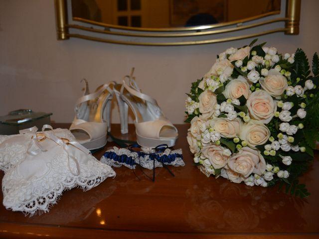 Il matrimonio di Giuseppe e Silvia a Catania, Catania 9