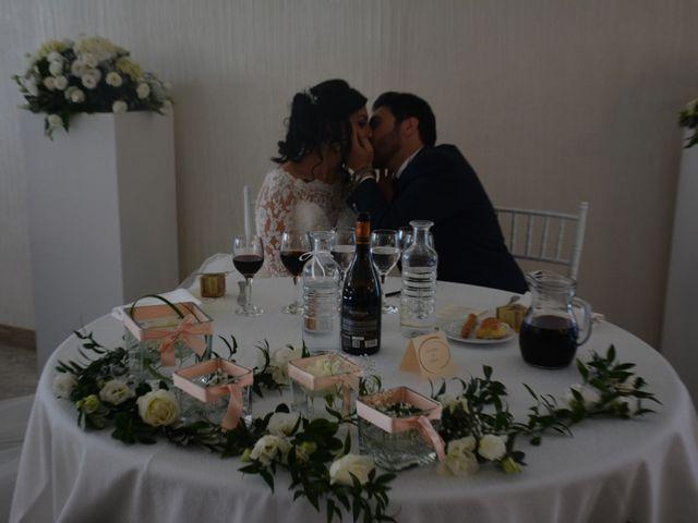 Il matrimonio di Giuseppe e Silvia a Catania, Catania 10
