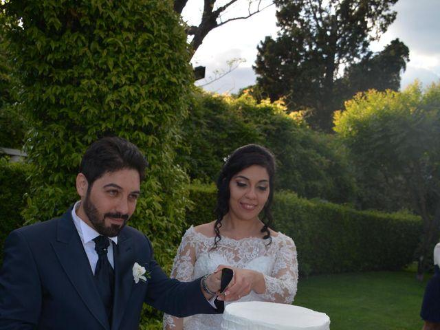 Il matrimonio di Giuseppe e Silvia a Catania, Catania 11