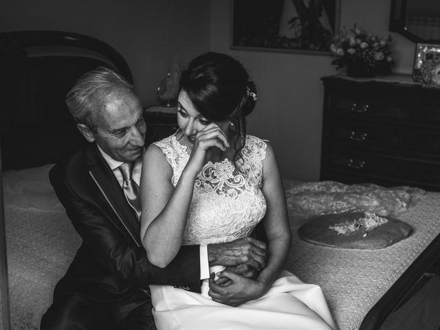 Il matrimonio di Francesco e Antonella a Bompietro, Palermo 13