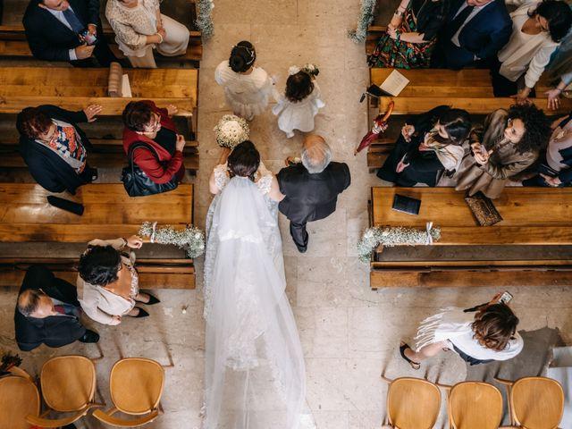 Il matrimonio di Francesco e Antonella a Bompietro, Palermo 18