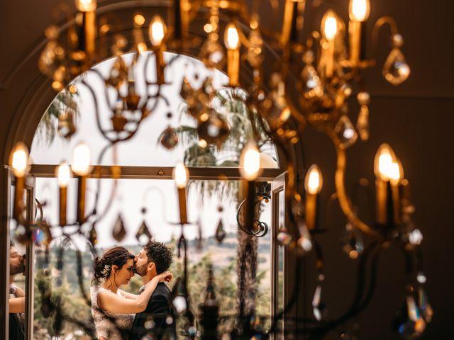 Il matrimonio di Francesco e Antonella a Bompietro, Palermo 24