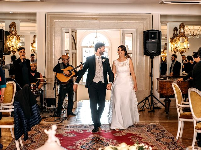 Il matrimonio di Francesco e Antonella a Bompietro, Palermo 25