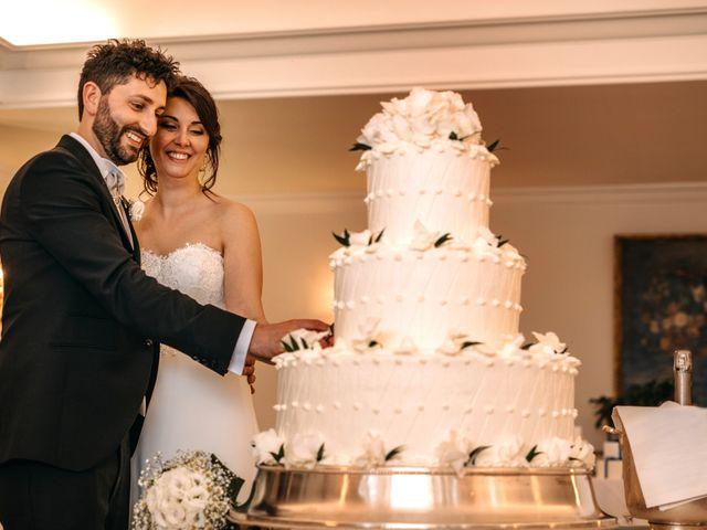 Il matrimonio di Francesco e Antonella a Bompietro, Palermo 29
