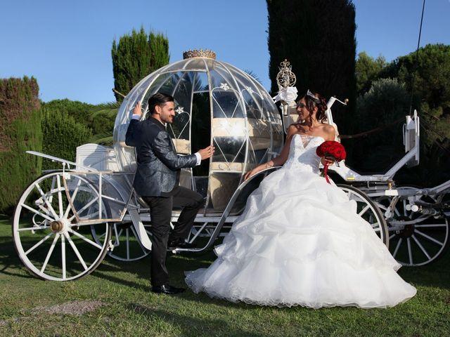 Le nozze di Emanuela e Adriano