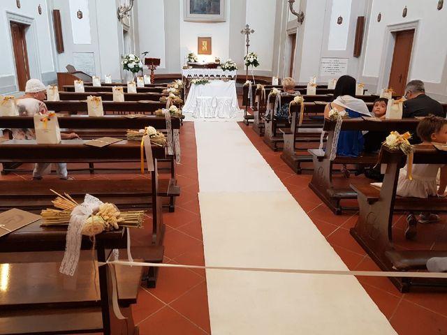 Il matrimonio di Samuel e Alessandra a Ancona, Ancona 6