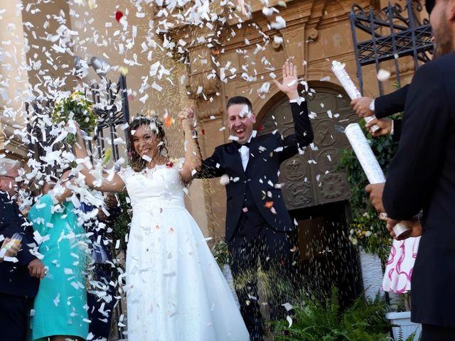 Il matrimonio di Antonino e Marzia a Paceco, Trapani 2