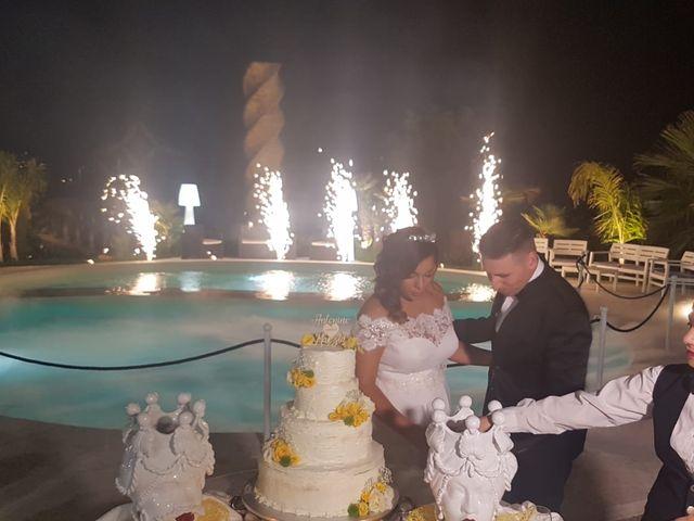 Il matrimonio di Antonino e Marzia a Paceco, Trapani 5