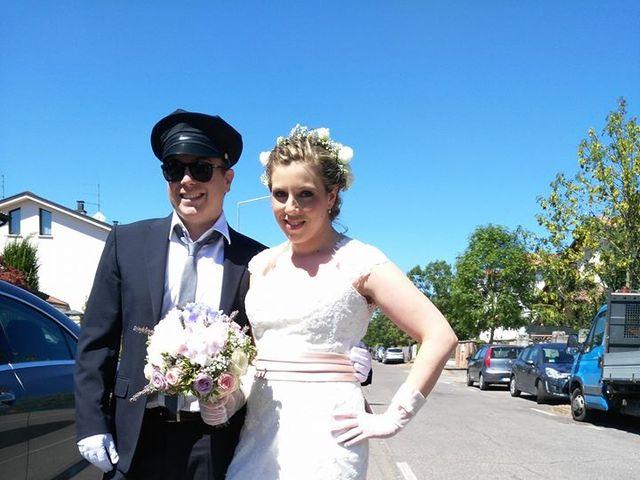 Il matrimonio di Irene e Simone a Salsomaggiore Terme, Parma 3