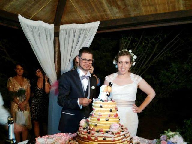 Il matrimonio di Irene e Simone a Salsomaggiore Terme, Parma 6
