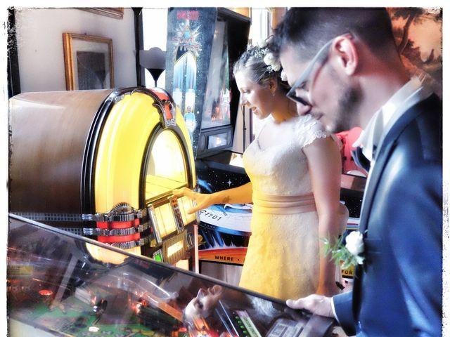 Il matrimonio di Irene e Simone a Salsomaggiore Terme, Parma 9
