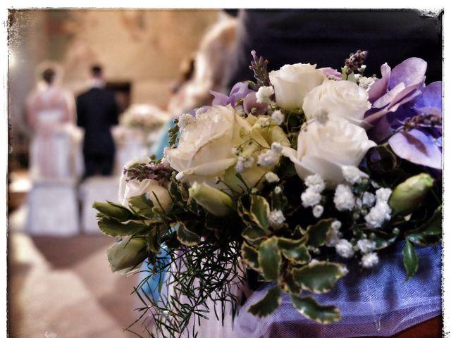 Il matrimonio di Irene e Simone a Salsomaggiore Terme, Parma 11