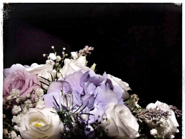 Il matrimonio di Irene e Simone a Salsomaggiore Terme, Parma 16