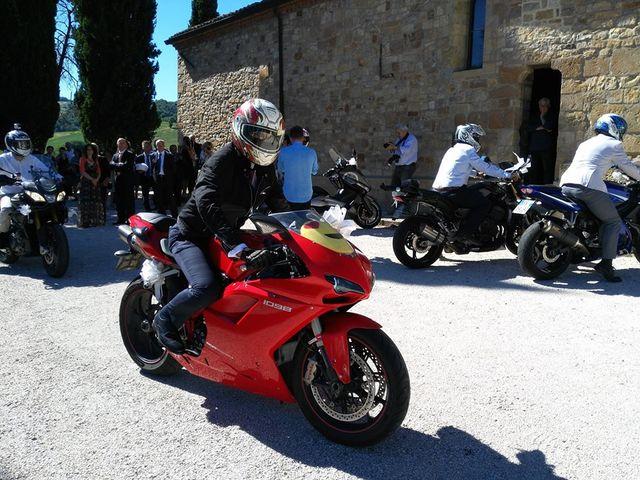 Il matrimonio di Irene e Simone a Salsomaggiore Terme, Parma 27