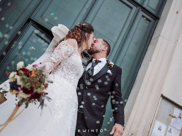 Il matrimonio di Fabio e Silvia  a Fiesso d'Artico, Venezia 3