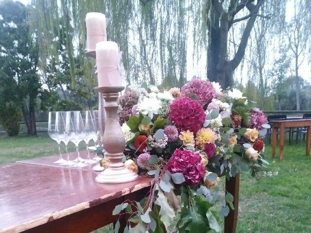 Il matrimonio di Fabio e Silvia  a Fiesso d'Artico, Venezia 8