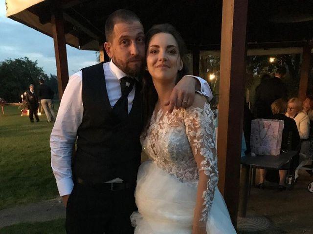 Il matrimonio di Fabio e Silvia  a Fiesso d'Artico, Venezia 12