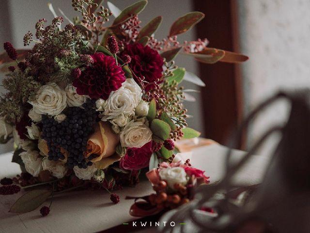 Il matrimonio di Fabio e Silvia  a Fiesso d'Artico, Venezia 15
