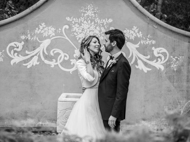 Il matrimonio di Simone e Barbara a Montichiari, Brescia 39