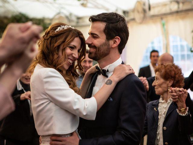 Il matrimonio di Simone e Barbara a Montichiari, Brescia 50
