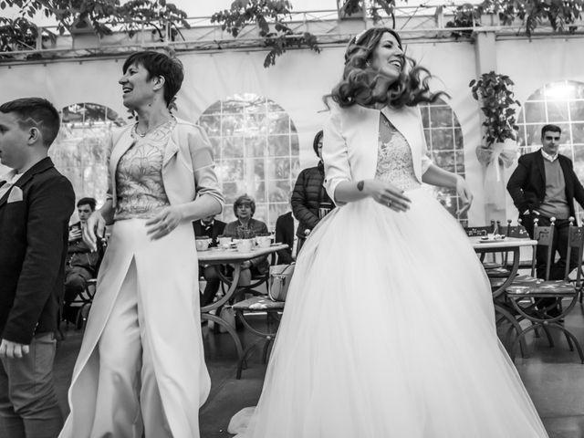 Il matrimonio di Simone e Barbara a Montichiari, Brescia 55