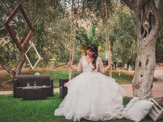 Il matrimonio di Giampiero e Giusi a Amantea, Cosenza 1