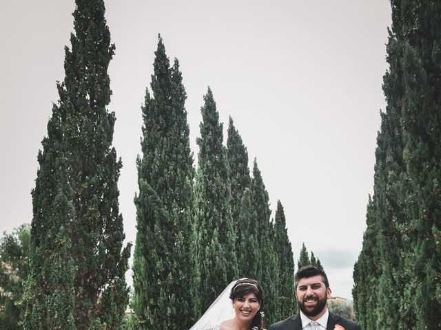 Il matrimonio di Giampiero e Giusi a Amantea, Cosenza 4