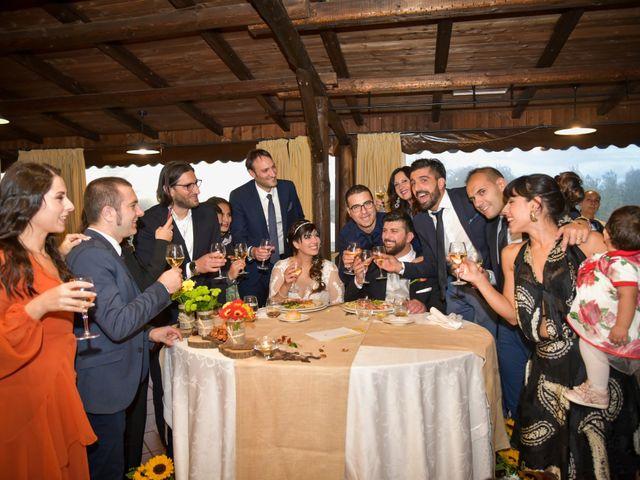 Il matrimonio di Giampiero e Giusi a Amantea, Cosenza 9
