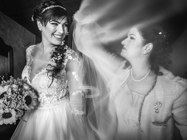 Il matrimonio di Giampiero e Giusi a Amantea, Cosenza 14