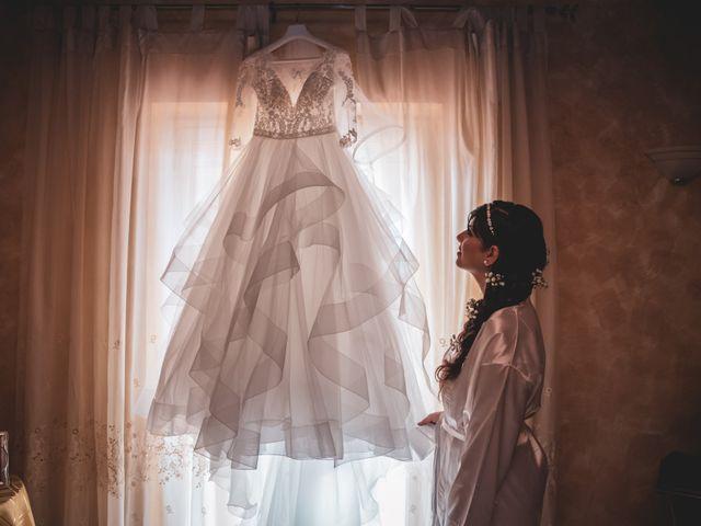 Il matrimonio di Giampiero e Giusi a Amantea, Cosenza 15